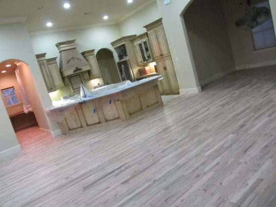 Permalink To Gray Stained Wood Floors